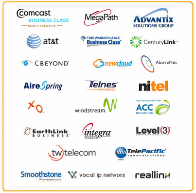 T1 Service Anywhere Providers